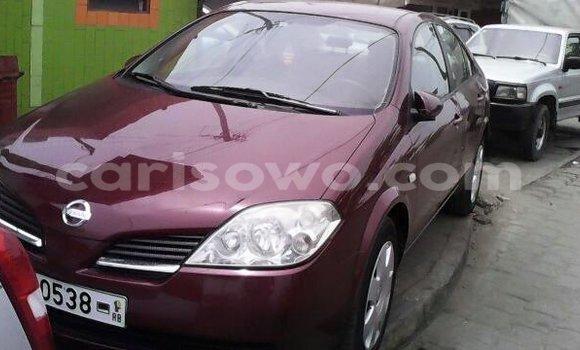 Acheter Neuf Voiture Nissan Primera Noir à Savalou au Benin