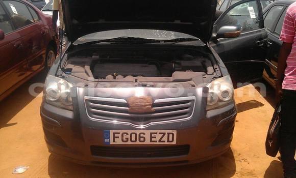Acheter Neuf Voiture Toyota Avensis Noir à Savalou au Benin
