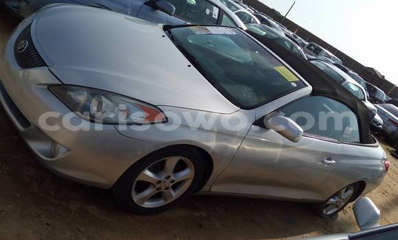 Acheter Occasion Voiture Toyota Solara Noir à Savalou au Benin