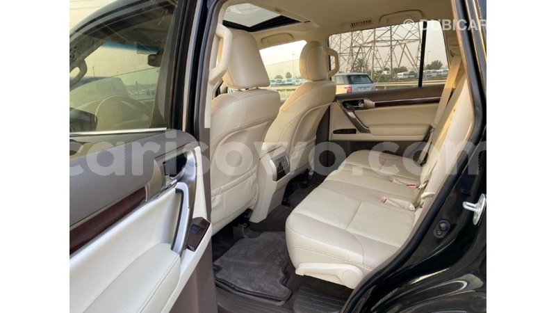 Big with watermark lexus gx benin import dubai 7218