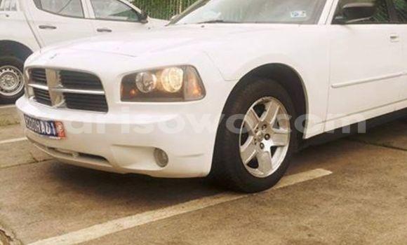 Acheter Occasion Voiture Dodge Charger Noir à Savalou au Benin