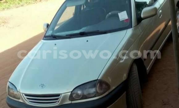 Acheter Occasion Voiture Toyota Avensis Autre à Savalou, Benin