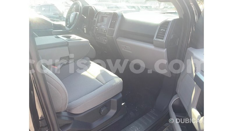 Big with watermark ford club wagon benin import dubai 7277