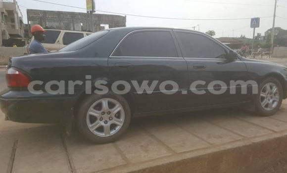 Acheter Occasions Voiture Mazda 626 Autre à Savalou au Benin