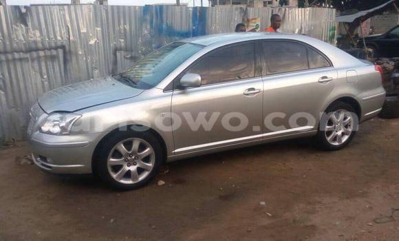 Acheter Occasions Voiture Toyota Avensis Autre à Savalou au Benin