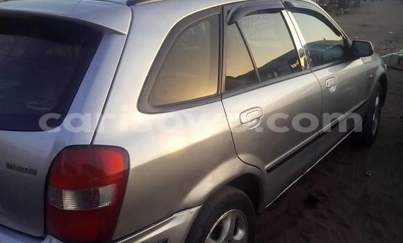 Acheter Occasions Voiture Mazda 323 Gris à Savalou, Benin