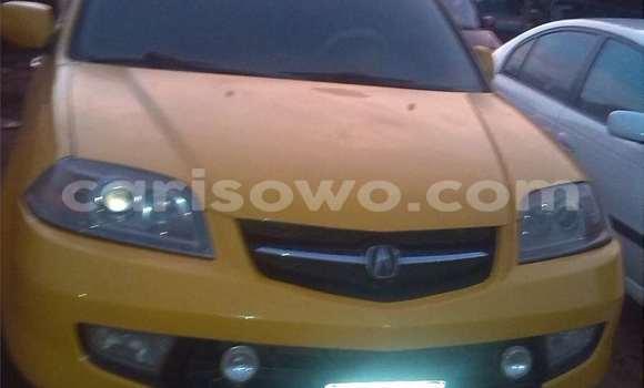 Acheter Occasion Voiture Acura MDX Autre à Abomey Calavi, Benin