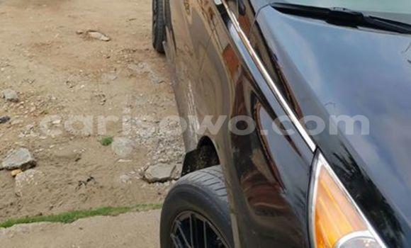 Acheter Occasion Voiture Hyundai Sonata Noir à Cotonou, Benin
