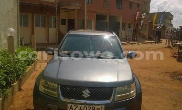 Acheter Occasions Voiture Suzuki Vitara Autre à Savalou au Benin