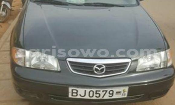Acheter Occasion Voiture Mazda 626 Autre à Savalou, Benin