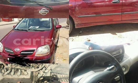 Acheter Occasion Voiture Nissan Terrano Autre à Savalou au Benin