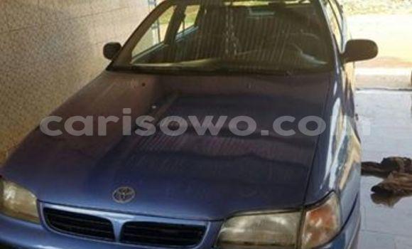 Acheter Occasion Voiture Toyota Carina Autre à Savalou, Benin
