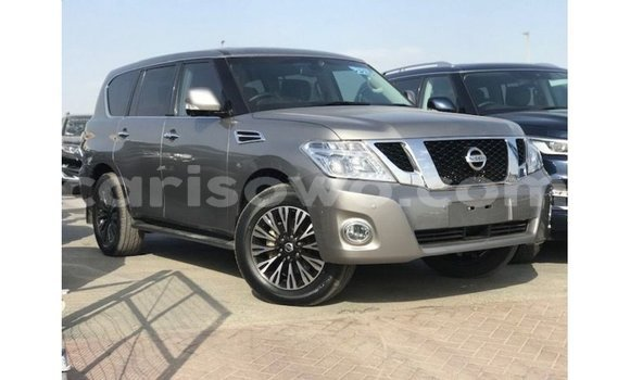 Medium with watermark nissan patrol benign import dubai 7450