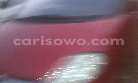 Acheter Occasion Voiture Citroen 2CV Rouge à Abomey Calavi au Benin