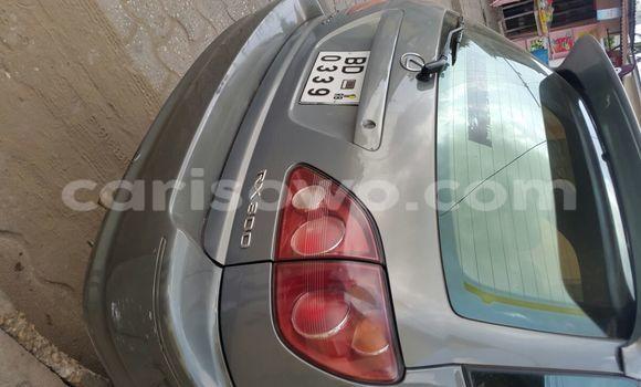 Acheter Occasions Voiture Lexus RX 300 Marron à Cotonou au Benin