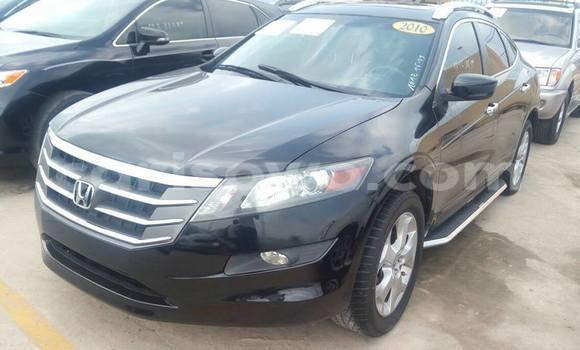 Acheter Occasion Voiture Honda Odyssey Noir à Cotonou au Benin