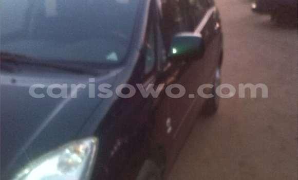 Acheter Occasions Voiture Toyota Corolla Vert à Abomey Calavi, Benin