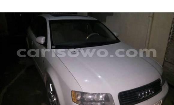 Acheter Occasion Voiture Mercedes-Benz A–Class Blanc à Abomey Calavi, Benin