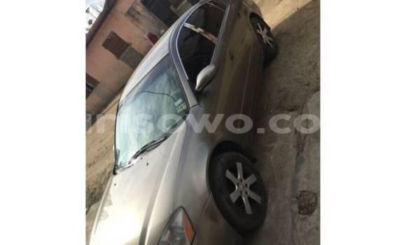 Acheter Occasions Voiture Nissan Altima Marron à Savalou au Benin
