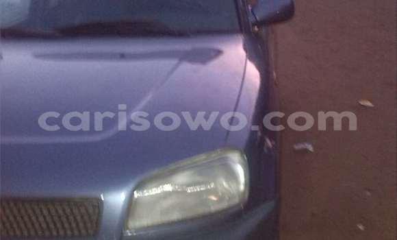 Acheter Occasion Voiture Toyota RAV4 Gris à Abomey Calavi au Benin