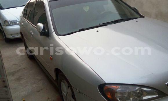 Acheter Occasion Voiture Nissan Primera Gris à Dassa–Zoumé, Benin