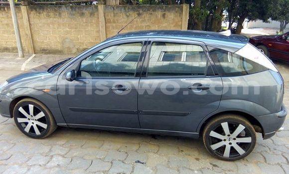 Acheter Occasion Voiture Ford Focus Autre à Savalou, Benin