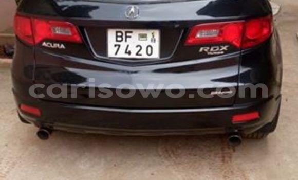 Acheter Occasion Voiture Mercedes‒Benz R-Class Noir à Abomey Calavi au Benin