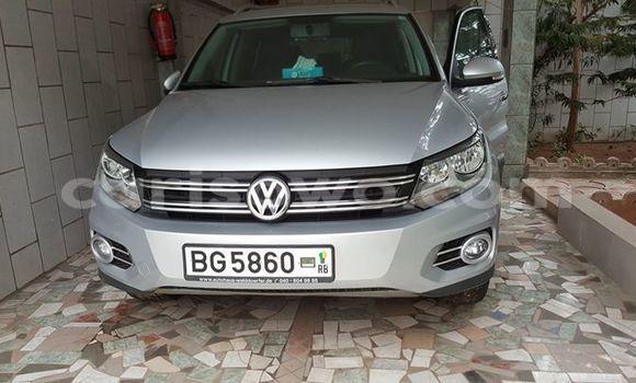Acheter Occasion Voiture Volkswagen Touareg Autre à Savalou, Benin