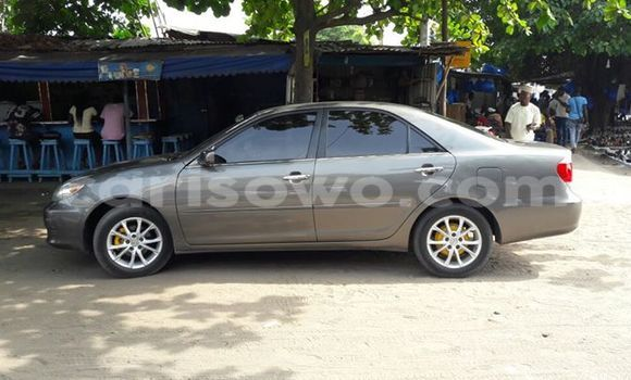 Acheter Occasion Voiture Toyota Camry Autre à Savalou, Benin