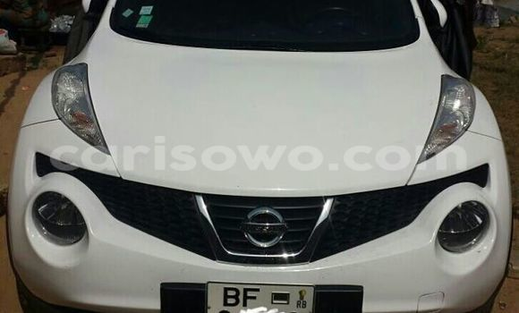 Acheter Occasion Voiture Nissan Juke Autre à Savalou, Benin