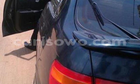Acheter Neuf Voiture Toyota Carina Noir à Abomey Calavi au Benin
