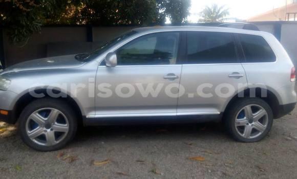 Acheter Occasions Voiture Volkswagen Touareg Autre à Savalou au Benin