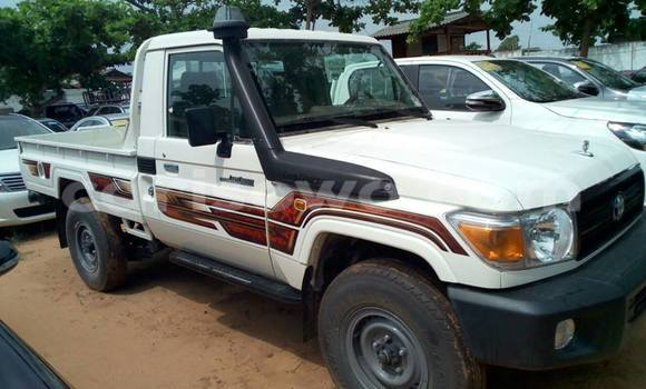 Acheter Occasions Voiture Toyota Land Cruiser Autre à Savalou au Benin