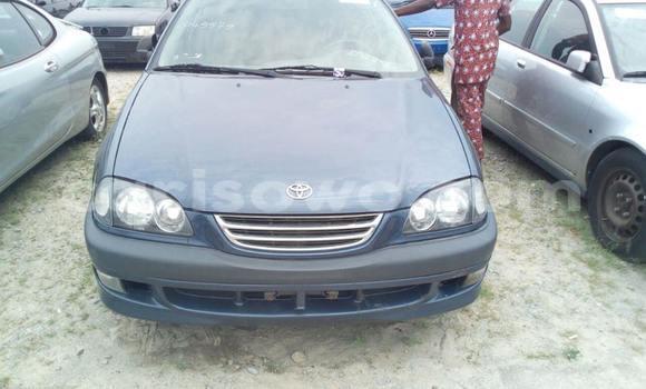 Acheter Occasions Voiture Toyota Avensis Autre à Savalou, Benin
