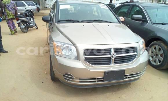 Acheter Occasion Voiture Dodge Caliber Autre à Savalou au Benin
