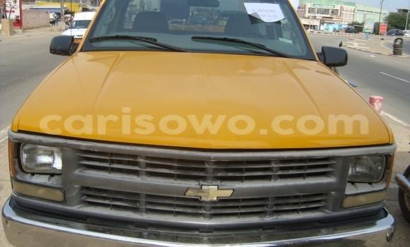 Acheter Occasion Voiture Chevrolet Camaro Autre à Savalou au Benin