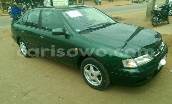 Acheter Occasion Voiture Nissan Primera Autre à Savalou, Benin