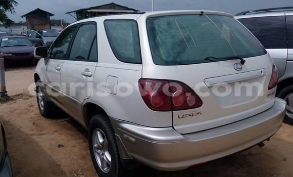 Acheter Occasion Voiture Lexus ES 300 Autre à Savalou, Benin
