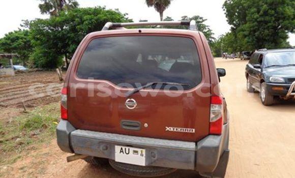 Acheter Occasions Voiture Nissan Xterra Rouge à Abomey Calavi au Benin