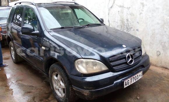 Acheter Occasions Voiture Mercedes‒Benz 300–Series Noir à Abomey Calavi au Benin