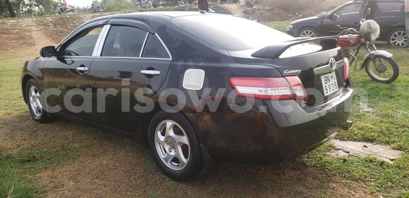 Big with watermark toyota camry benin cotonou 7981