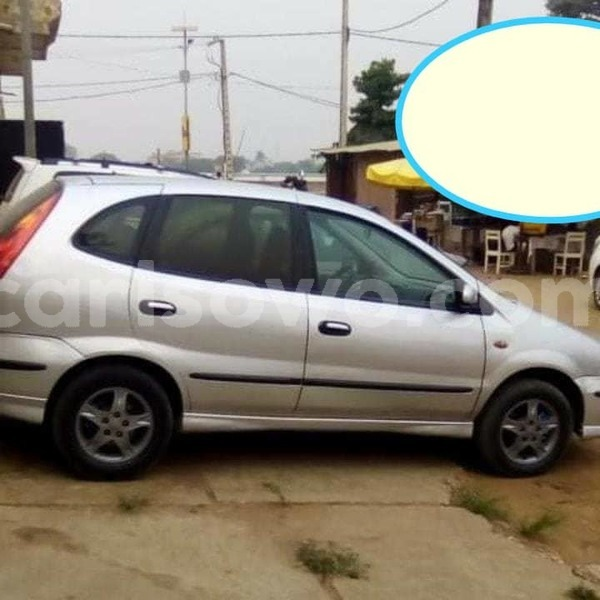 Big with watermark nissan almera tino benin cotonou 7983