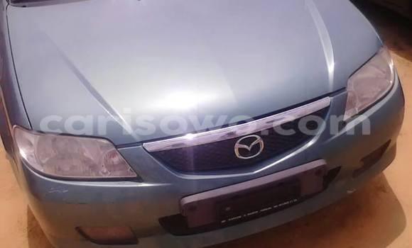 Acheter Occasion Voiture Mazda 323 Autre à Cotonou, Benin