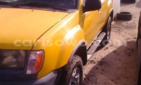 Acheter Occasion Voiture Nissan Xterra Autre à Cotonou au Benin