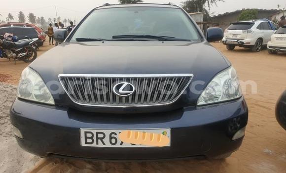 Medium with watermark lexus rx 330 benin cotonou 8040