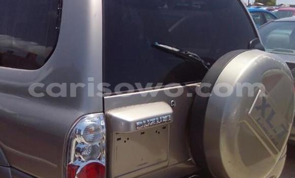 Acheter Occasion Voiture Suzuki XL-7 Autre à Cotonou au Benin