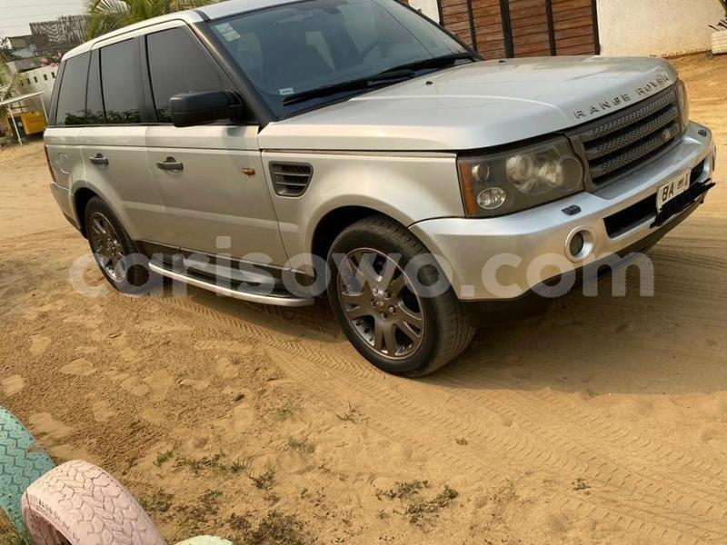 Big with watermark land rover range rover sport benin cotonou 8217