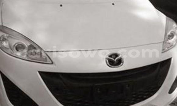 Acheter Occasion Voiture Mazda 6 Blanc à Cotonou, Benin