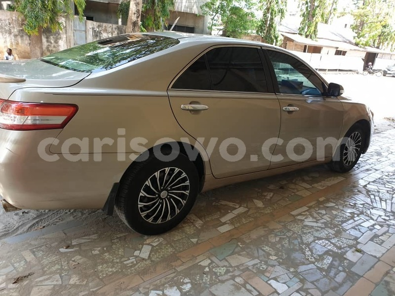 Big with watermark toyota camry benin cotonou 8383