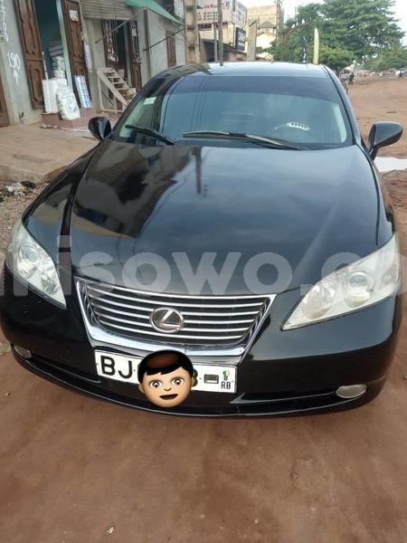 Big with watermark lexus es benin cotonou 8407